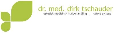 Dr. Med. Dirk Tschauder
